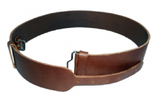 Brown - Kilt Belt